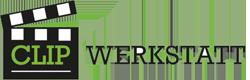 Clip Werkstatt Logo